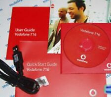 New Vodafone 716 Data Cable Datacable Manual Software