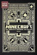 Minecraft: Minecraft: the Complete Handbook Collection (Updated Edition) : An...
