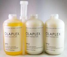 100% Authentic Olaplex Salon Intro Kit 17.75oz+Free Shipping