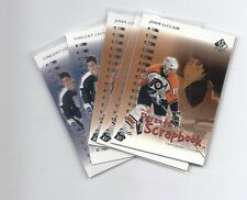 00-01 2000-01 SP AUTHENTIC PARENTS' SCRAPBOOK FINISH YOUR SET LOW SHIPPING RATE