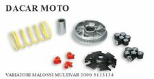 5113134 VARIATORE MALOSSI MULTIVAR 2000 YAMAHA X MAX 125 IE 4T LC EURO 3  -2008