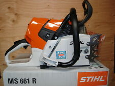 STIHL MS661 ARCTIC HEATED WRAP HANDLE HANDLEBAR MS 661 POWERHEAD