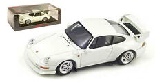Spark S4195 Porsche 993 RS Club Sport 1995 - 1/43 Scale