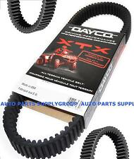 DAYCO EXTREME TORQUE DRIVE BELT Bombardier Can-Am 500 650 800 100  XTX2236
