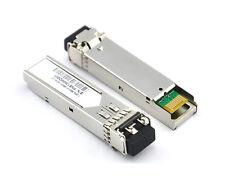 SFP-GE-L - Cisco 100% Compatible, 1000Base-LX 10KM SFP Transceiver module