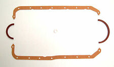 FORD LATE PRE-X-FLOW & LOTUS - SUMP GASKET SET – HC 060E