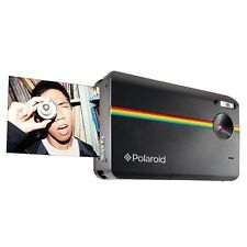 "Polaroid Z2300 HD Instant Compact Digital Camera 720p with 2""x3"" Photo"