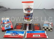 Richard Petty Collection 20 Year Cards Family Racing Collection 5 Card Packs KFC