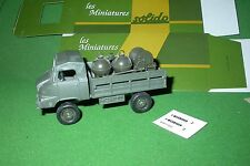 collection  solido militaire made in france SIMCA UNIC REF 71 @@@
