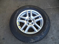 "BMW X5 17"" E53 SPARE BREAKDOWN ALLOY WHEEL 1/2J 2005 M.A"