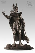 Sideshow Weta Lord Of The Rings The Dark Lord Sauron Statue Figure UK