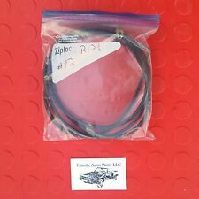 Mercedes Benz SL R 129 Folding Convertible Top Hydraulic Line # 12