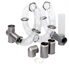 Rotastak Curvy Tubes and Adaptor Kit
