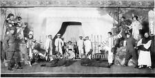"Photo 1934 Calif Great China Theatre ""Chinese Heroes Battle Japanese Soldiers"""
