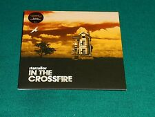"""Starsailor – In The Crossfire 7"""", Single, Yellow"""
