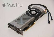 Apple Mac Pro nVIDIA GeForce GTX 770 2GB Graphics card Upgrade CUDA (gtx 680+)