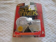 Johnny Lightning Legends of Star Trek Series 4 U.S.S. Majestic NCC-31060