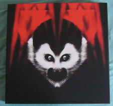 "THIRD MAN VAULT #23 White Stripes Under Amazonian Light 2xLP 7"" DVD Box"