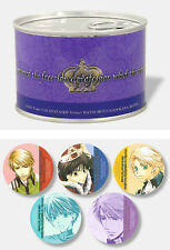 Kyou Kara Maou Can of memo paper 50 Sheets Paper Coasters Anime NEW