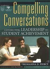 Compelling Conversations, Piercy, Thomasina, Good Book
