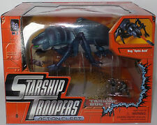 STARSHIP TROOPERS : TANKER BUG VC JOHNNY RICO & MI TROOPER MADE BY GALOOB