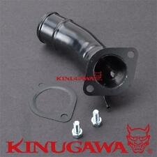Kinugawa 4G63T EVO 4-8 / 9 Turbo Compressor Outlet Pipe