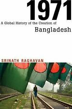 1971: A Global History of the Creation of Bangladesh-ExLibrary