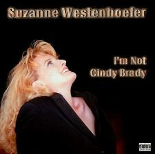 SUZANNE WESTENHOEFER - I'm Not Cindy Brady (CD 1999) Comedy LGBTQ/Gay Interest