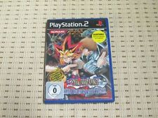 YU-GI-OH The Duelists of the Roses per PlayStation 2 ps2 PS 2 * OVP * e