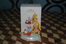 Hallmark Keepsake Ornament Classic Winnie the Pooh Piglet Baby's First Christmas