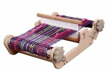 Ashford Samplelt Loom 10 inches Wide Sample It Loom Great For Beginner!-NEW!