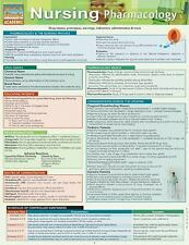 Nursing Pharmacology by Inc. BarCharts (2011, Book, Other)