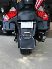 Can Am Spyder RT Mud Flap