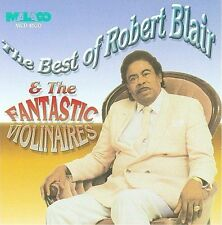 The Best of Robert Blair & the Fantastic Violinaires by Robert Blair & The...