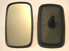 Rear View Mirrors Tug Tractor Oldtimer Excavator Universal Mirror 235x140