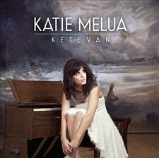 Ketevan by Katie Melua (CD, Sep-2013, Dramatico)