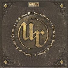 Universal Religion, Vol. 4 (Mixed By Armin Van Buuren) by Armin van Buuren...