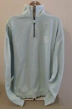 Tommy Bahama L/S Aruba Zip in Light Mint w/Marlin RELAX Sz L
