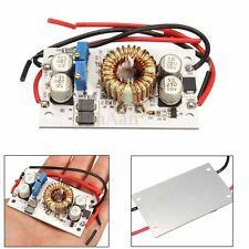 250W DC-DC boost converter Constant Current Mobile Power Supply 10A LED Driver