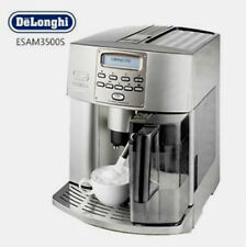 DeLonghi ESAM3500S Magnifica Digital Super-Automatic Espresso/Coffee Machine
