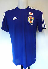 JAPAN HOME S/S TEE SHIRT BY ADIDAS SIZE ADULTS SMALL BRAND NEW WITH TAGS