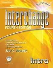 Interchange Fourth Edition: Interchange Intro Full Contact by Jack C....