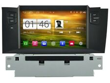 Head unit S160 GPS Android CITROEN C4 et DS4