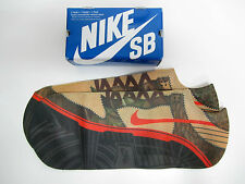 Nike Dunk SB Hunter Edition Socks -COOL RUN FREE JANOSKI-