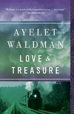 Love and Treasure by Ayelet Waldman (2015, Paperback)