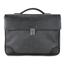 Montblanc Signature Single Gusset Briefcase 107233