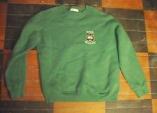 "Vintage Oxford University Sweatshirt S Copedale 40"" Embroidered Emblem England"