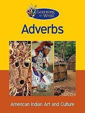 Adverbs (Learning to Write)