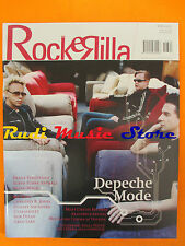 rivista ROCKERILLA 302/2005 Depeche Mode Super Furry Animals Stereo MCS * No cd
