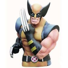 Wolverine Masked Bust Bank New